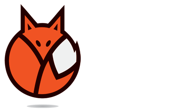 Crafty Fox Website and Logo Design