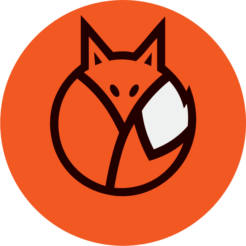 Crafty Fox Web & Logo Design